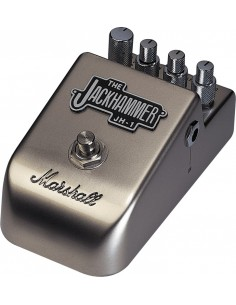 Pédale de Distorsion Marshall Jackhammer