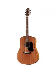 Guitare acoustique Walden D351