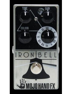 Pédale Mojo Hand FX Iron Bell