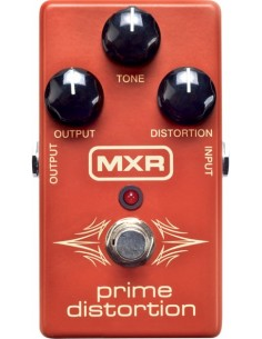 Pédale distortion MXR M69