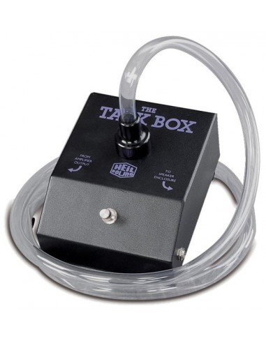 Pédale talk box Dunlop HT1