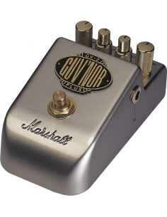 Pédale distortion Marshall Guv'nor +