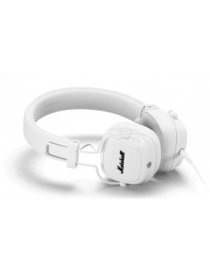 Casque Marshall Major MKIII-wh